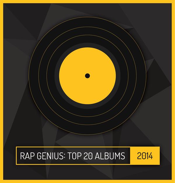top 10 rap beats of 2014