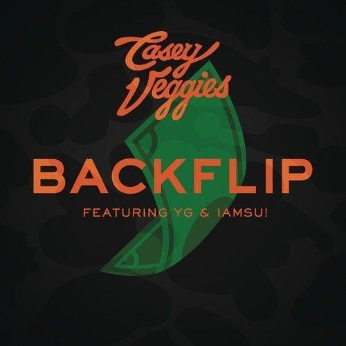 Casey Veggies – Backflip Lyrics