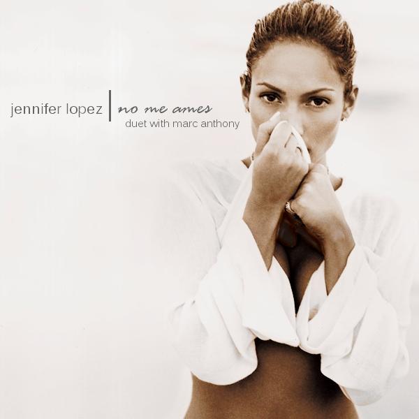 No Me Ames Jennifer Lopez Y Marc Anthony - YouTube
