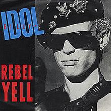 Billy Idol - Rebel Yell Lyrics   SongMeanings