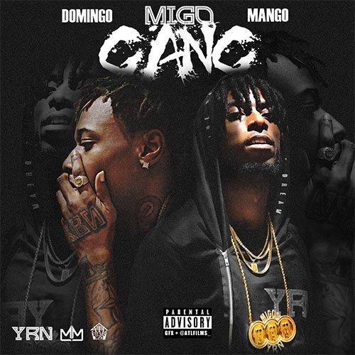 Cover art for Migo Gang by Migo Domingo