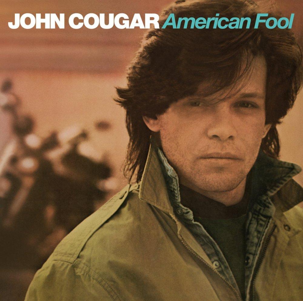 john cougar height