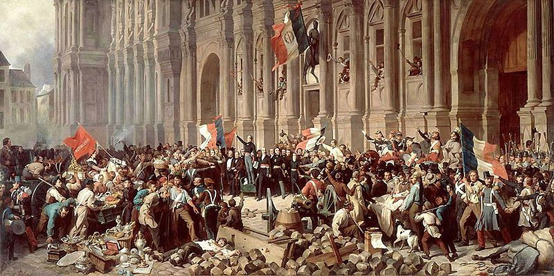 the impact of the french revolution in literature The french revolution was started from 1789 until 1799, was a period of radical social and political upheaval in france that had a major impact on france and throughout the rest of europe.