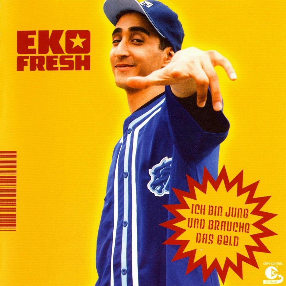 Eko Fresh - Joe