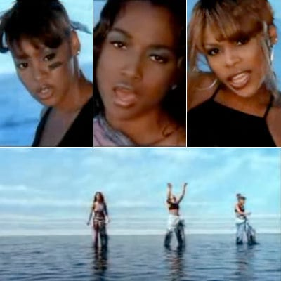 Chasing waterfalls tlc lyrics