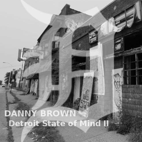 Where to Find Danny Brown's Pre-2011 Mixtapes to Download