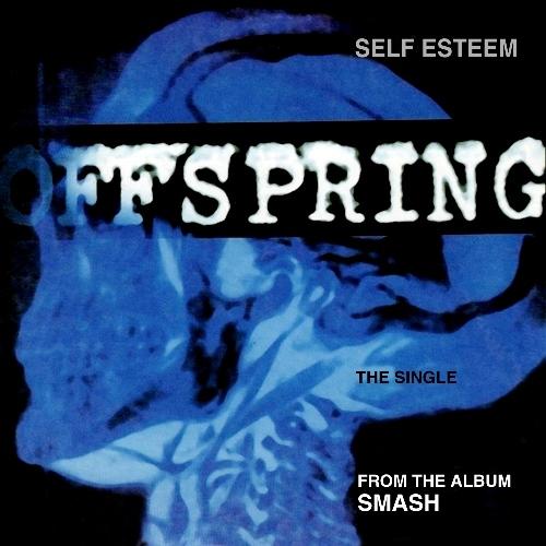 54d58b3df38a The Offspring – Self Esteem Lyrics