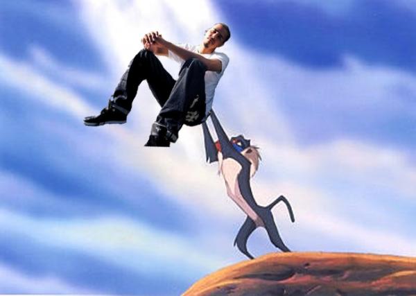 Rafiki Holding J Cole