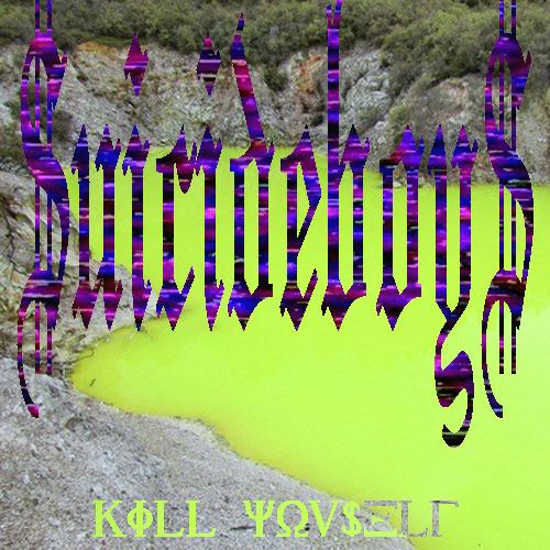 $uicideboy$ - KILL YOUR$ELF Part VI: The T$unami $aga