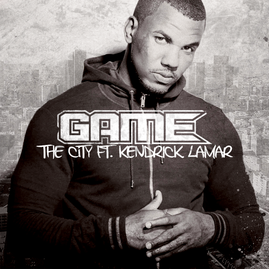 The Game Feat. Kendrick Lamar - The City Official Lyrics ...