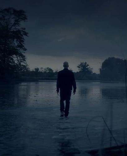 The Dunaways - Didn't I Walk On the Water Lyrics | Musixmatch