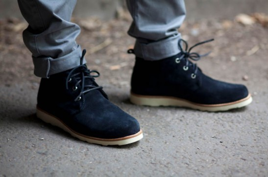 Timberland Boots Black On Feet