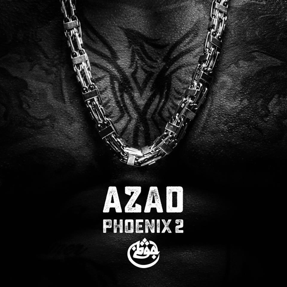 Azad Phönix
