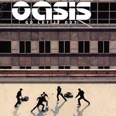 Cover art for (As Long As They've Got) Cigarettes In Hell by Oasis