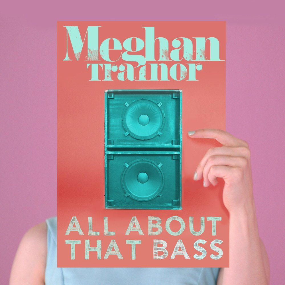 meghan trainor � all about that bass lyrics genius lyrics