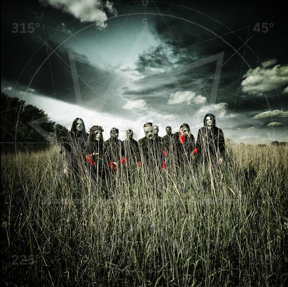 Slipknot – All Hope Is Gone Lyrics | Genius Lyrics