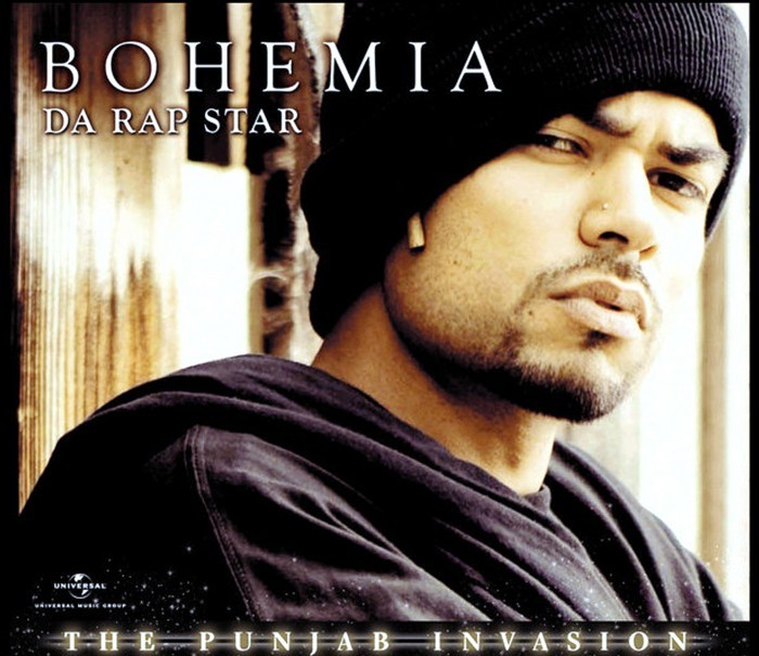 Dj Punjab Singa One Man: Bohemia – Ishq Lyrics