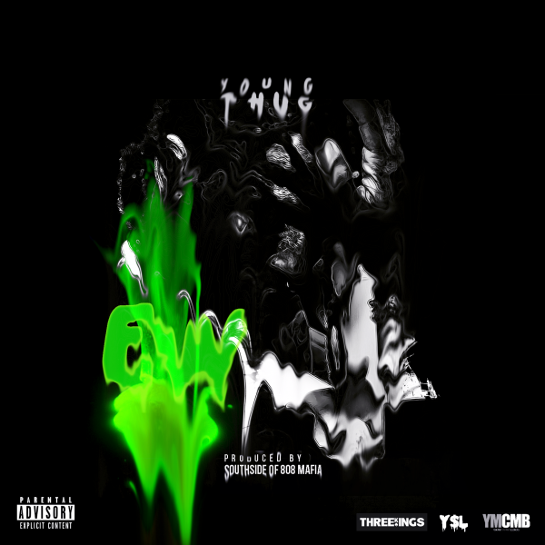 Cover art for Eww by Young Thug