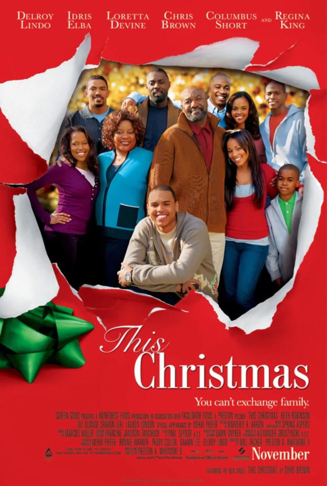 Chris Brown – This Christmas Lyrics | Genius Lyrics