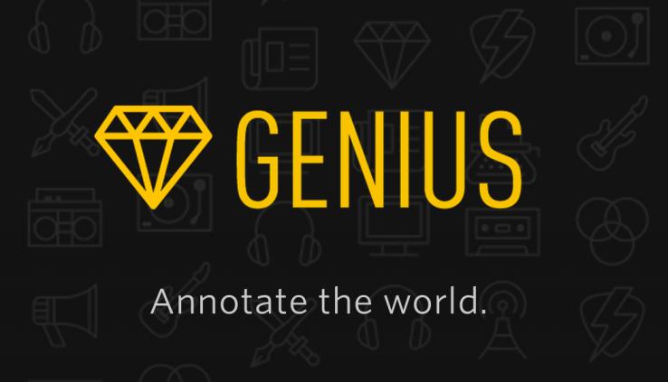 Genius Editors 2014 Lyrics Genius Lyrics