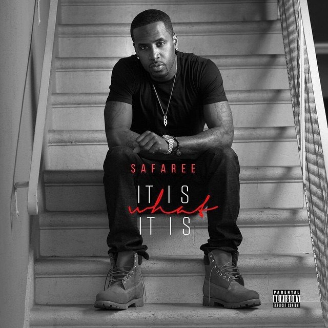 Cover art for Don't Like Me by Safaree