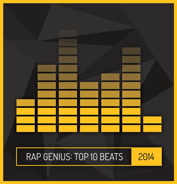 top 10 rap lines of 2014