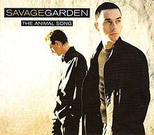Savage garden animal song lyrics genius lyrics I want you savage garden lyrics
