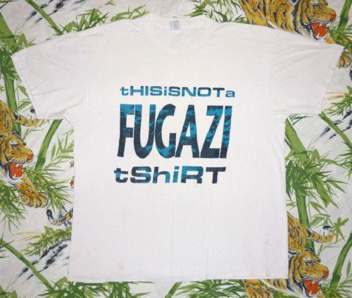 Fugazi merchandise lyrics genius lyrics about merchandise malvernweather Choice Image