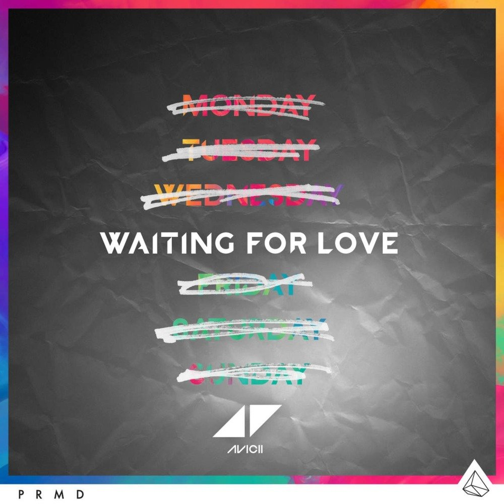 Avicii Waiting For Love Lyrics Genius Lyrics