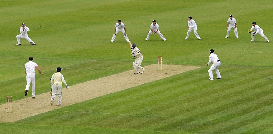 Sports Genius – Cricket Fielding Positions | Genius