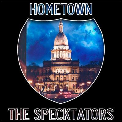 the specktators my city