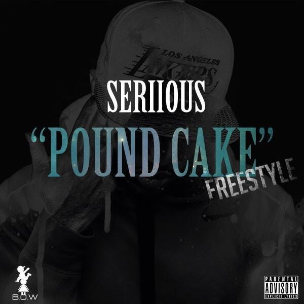 Freestyle On Pound Cake Lyrics