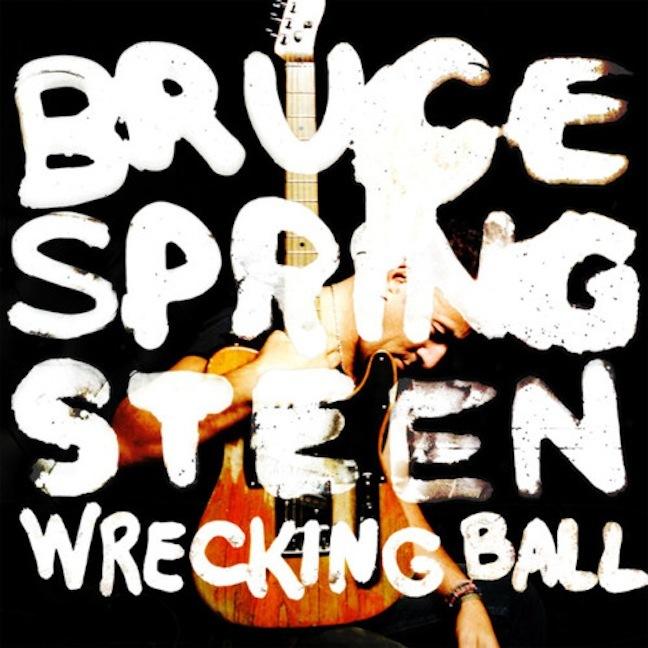 Bruce Springsteen – Death To My Hometown Lyrics | Genius Lyrics