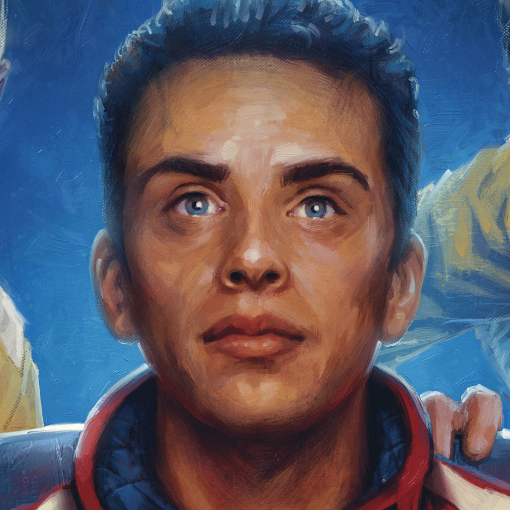 Logic The Incredible True Story Album Artwork For Def