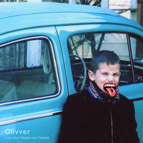 olivver the kid lucy
