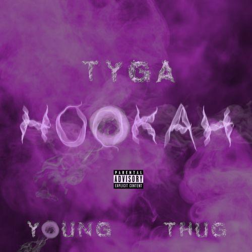 Tyga \u2013 Hookah Lyrics
