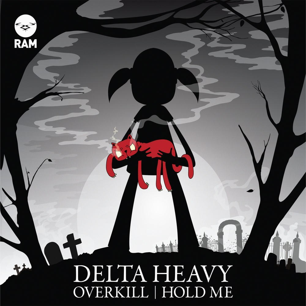 Delta heavy i love techno europe 2018.