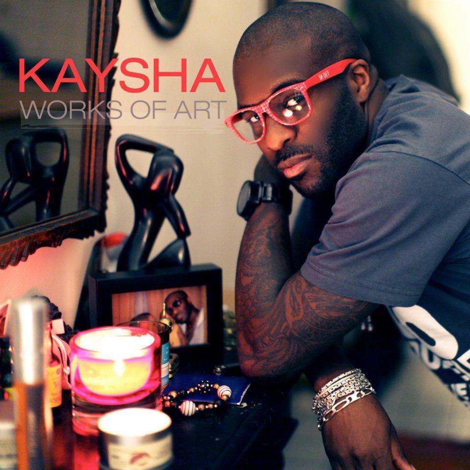 kaysha bien plus fort que mes mots