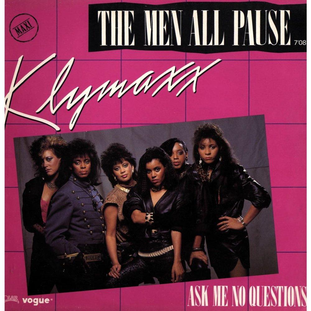 Klymaxx - I Miss You Lyrics | MetroLyrics