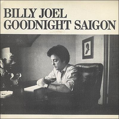 Billy Joel – The Nylon Curtain Lyrics | Genius