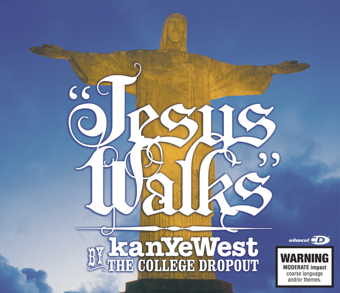 Kanye West Jesus Walks Lyrics Genius Lyrics