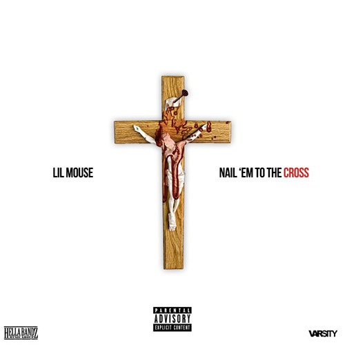 Nail Em To The Cross Track Info