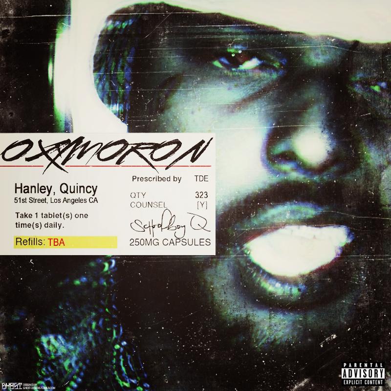 ScHoolboy Q – Oxy Music Lyrics | Genius Lyrics