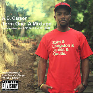 A.D. Carson