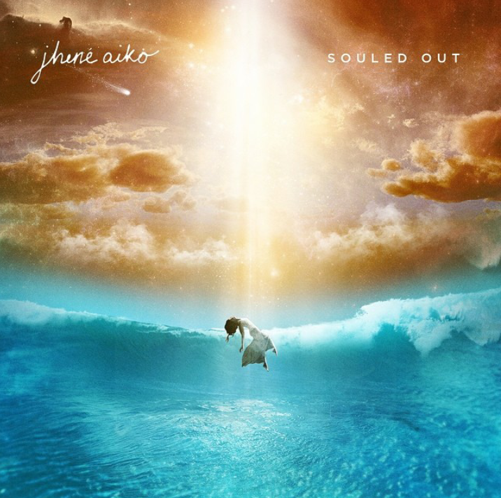 Jhené Aiko – Souled Out [Album Art + Tracklist] | Genius Jhene Aiko To Love And Die