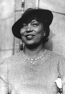 zora neale hurston characteristics of negro expression genius this classic essay first appeared in great britain in negro an anthology in 1934 three years before the publication of hurston s most famous novel