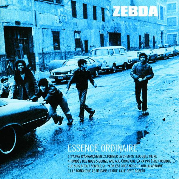 Zebda – Tomber La Chemise Lyrics