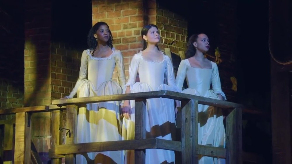 Alexander Hamilton Lyrics - Original Broadway Cast of Hamilton