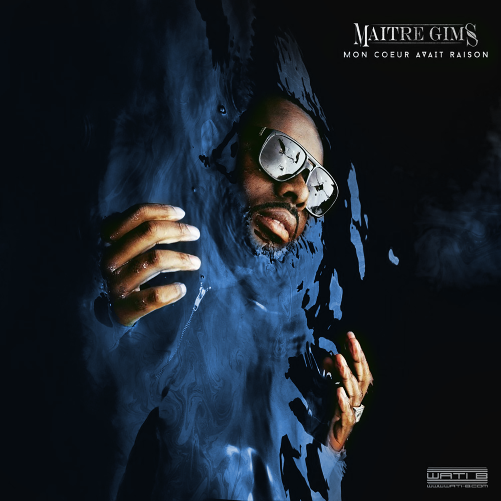 contradiction maître gims