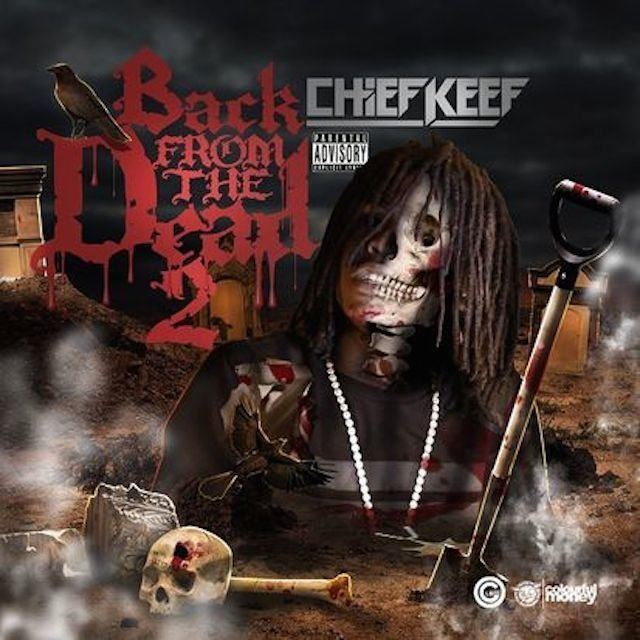 Chief Keef – Cuz Lyrics